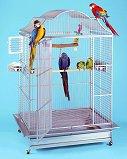 Choosing A Bird Cage: For Bigger Birds